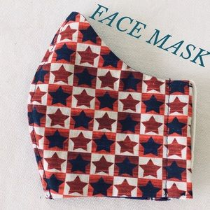 Accessories - FACE